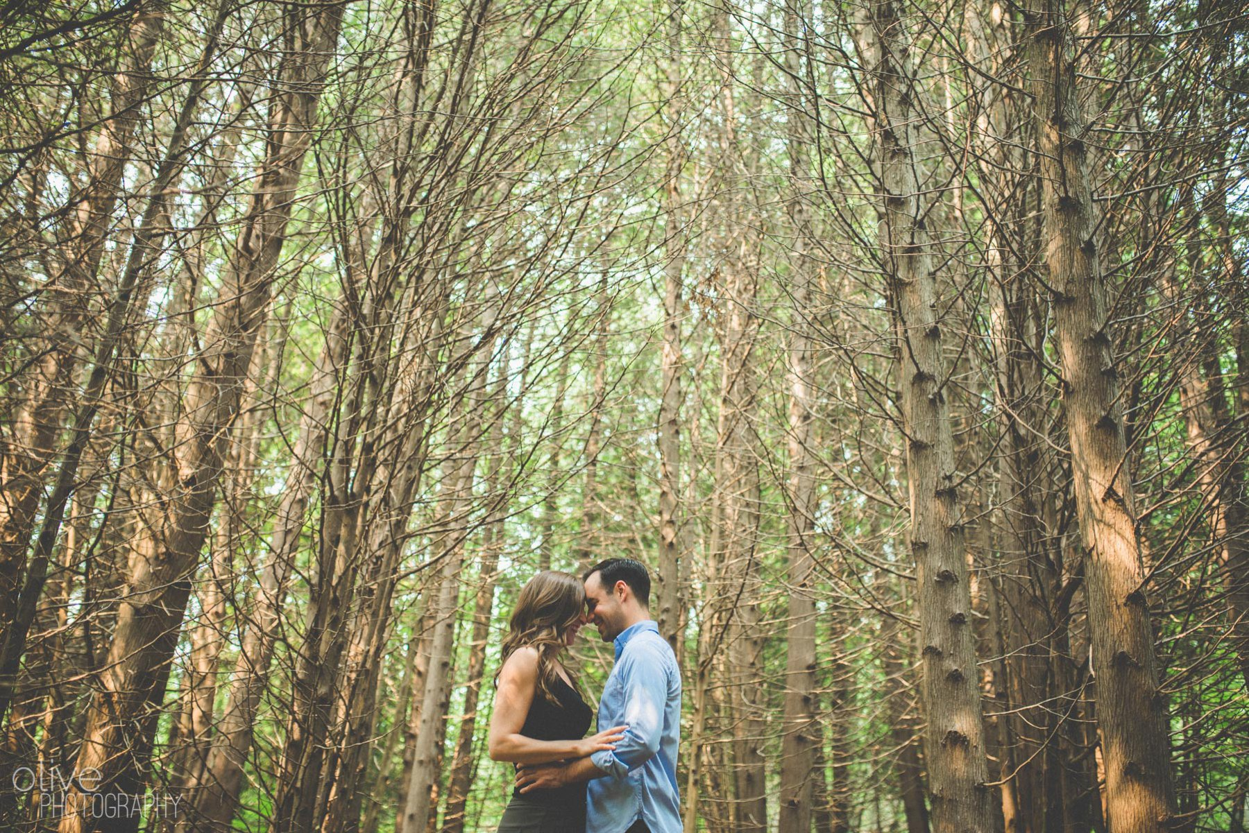 Toronto Wedding Photographer - Olive Photography_0786