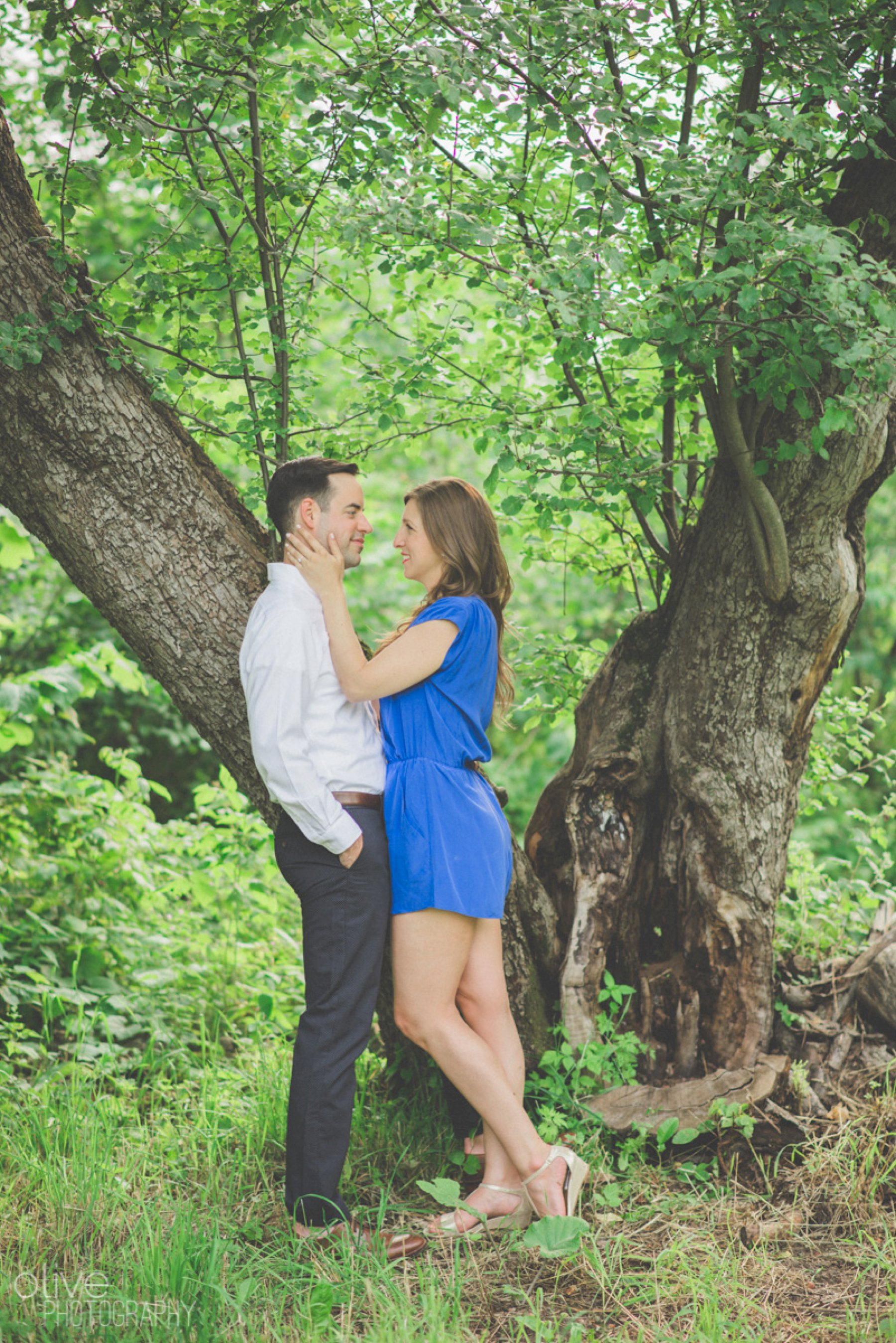Toronto Wedding Photographer - Olive Photography_0815