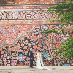 Liberty Village Wedding – Olivia & Rob