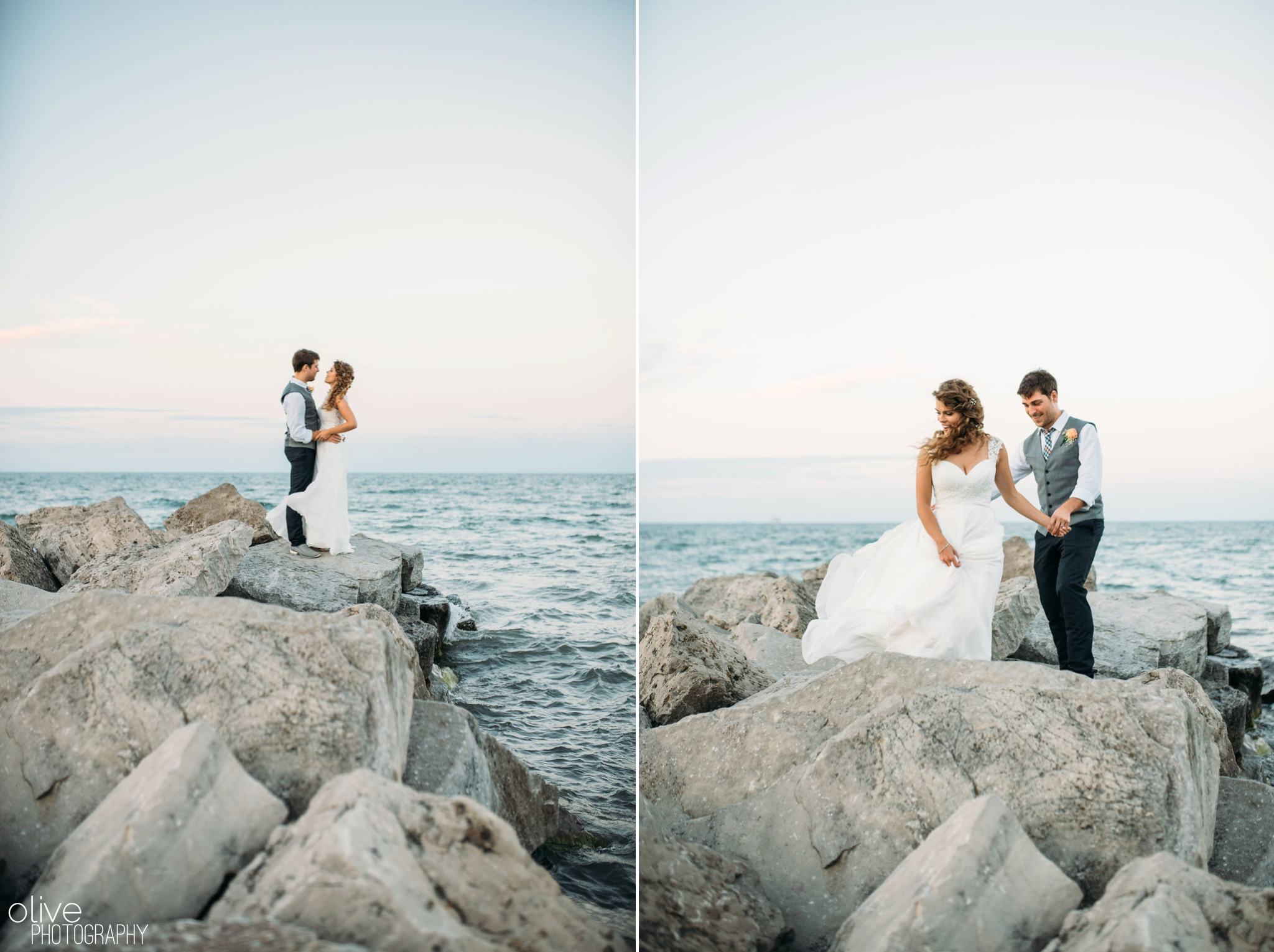 Lakeview Hamilton Wedding