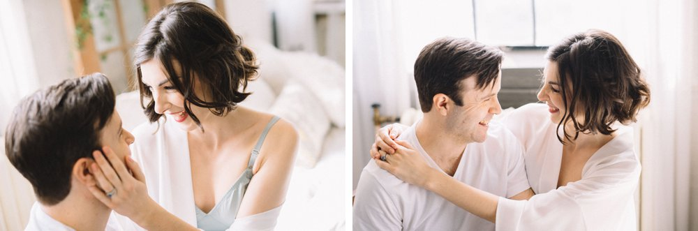Toronto wedding photographer - Olive Photography