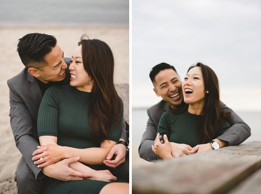 Toronto proposal photographer | Olive Photography
