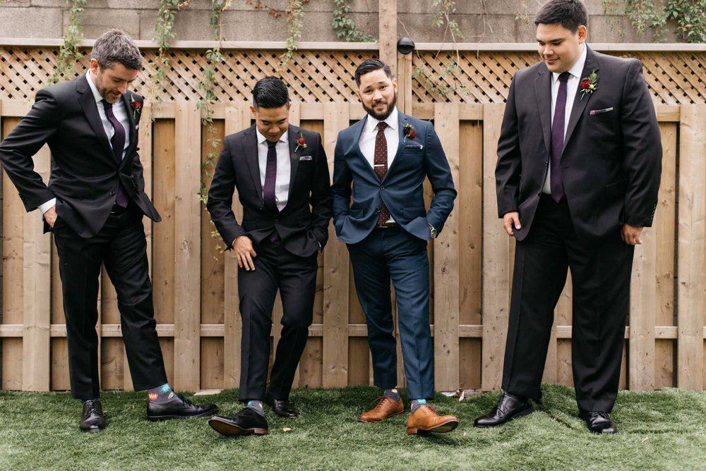 Toronto Wedding Photographer | Olive Photography