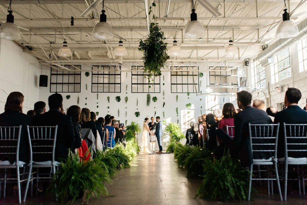 Airship37 Wedding Photos | Olive Photography