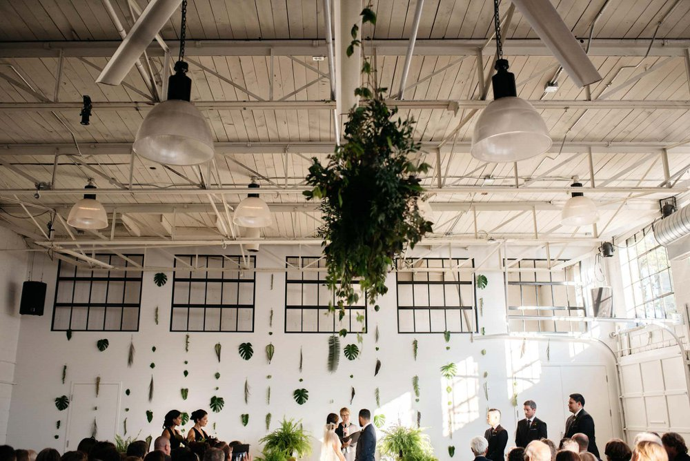 boho wedding Toronto - Olive Photography
