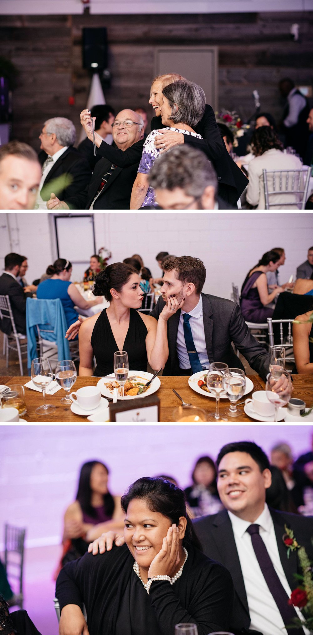 Airship37 Wedding Toronto | Olive Photography
