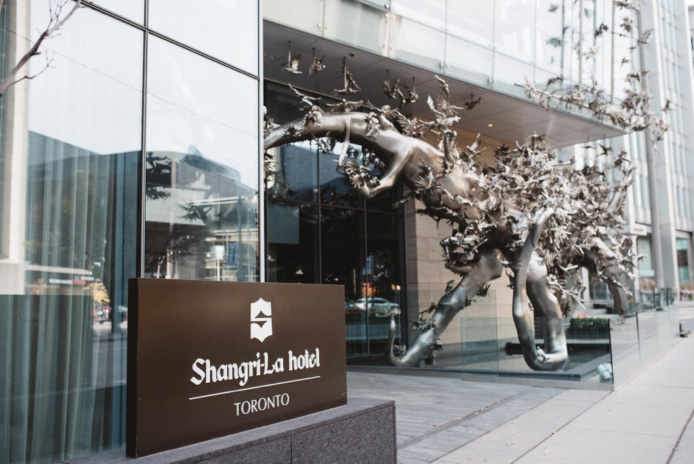 Shangri-La Wedding | Olive Photography Toronto