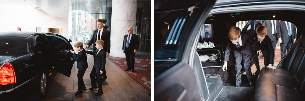 Downtown Toronto Wedding | Olive Photography