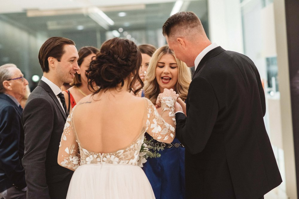 Toronto candid wedding photographer | Olive Photography