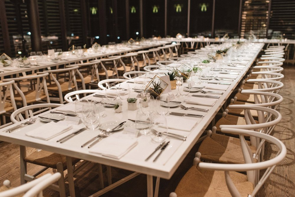 modern wedding ideas | Olive Photography