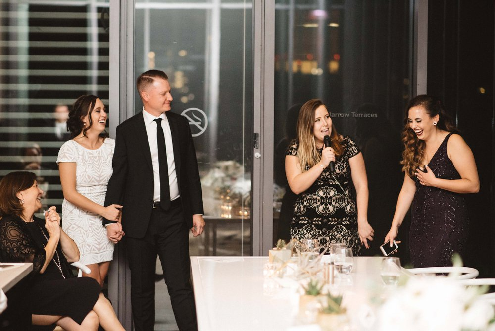 Gardiner Museum Wedding | Olive Photography