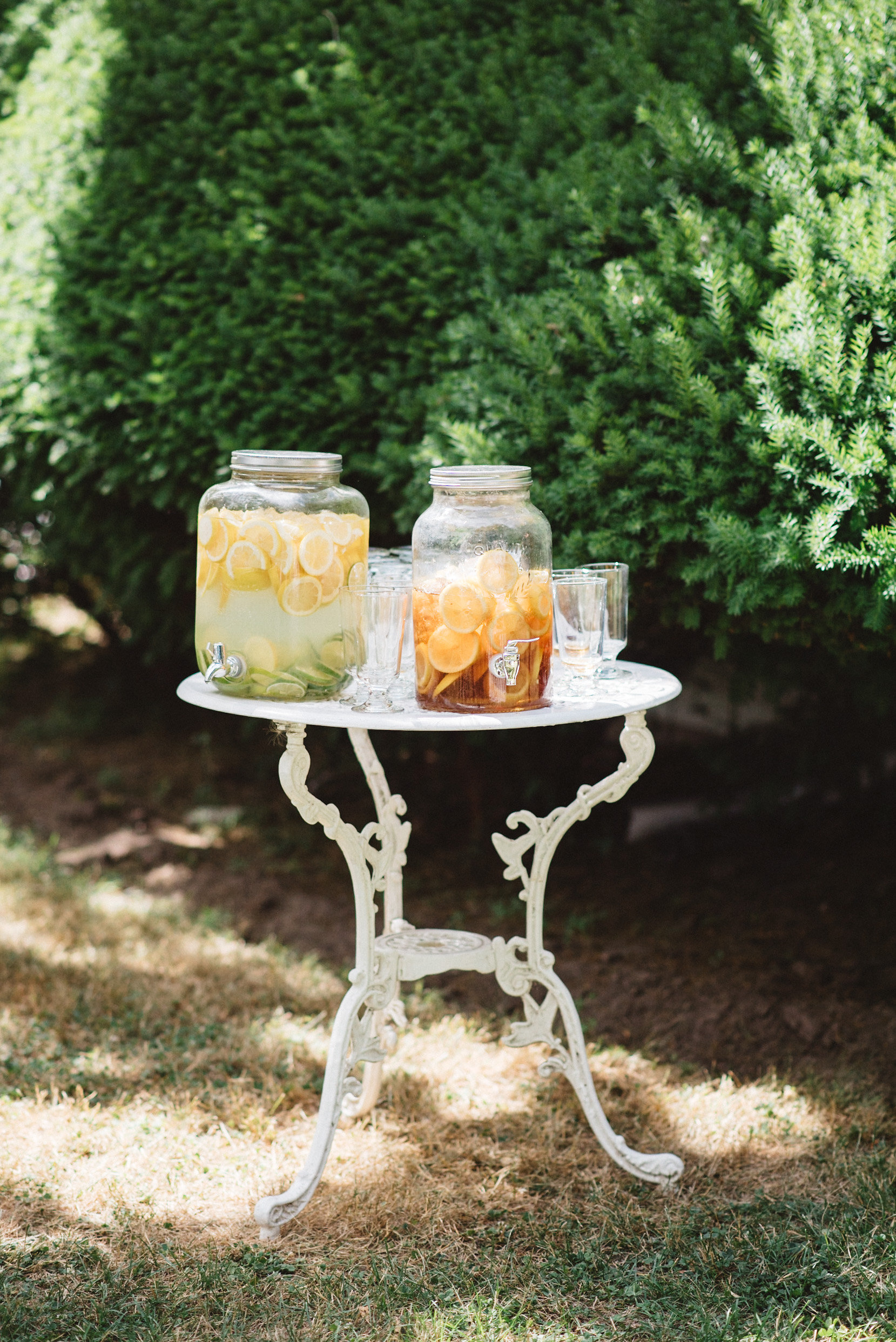 Outdoor Wedding GTA | Olive Photography