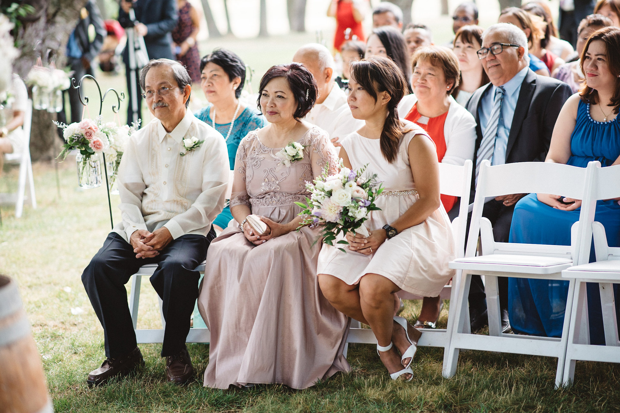 Outdoor Ceremony Locations GTA | Olive Photography
