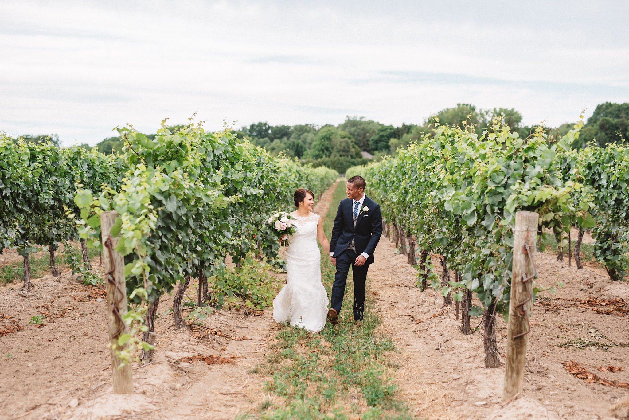 Kurtz Orchards Wedding | Olive Photography Toronto