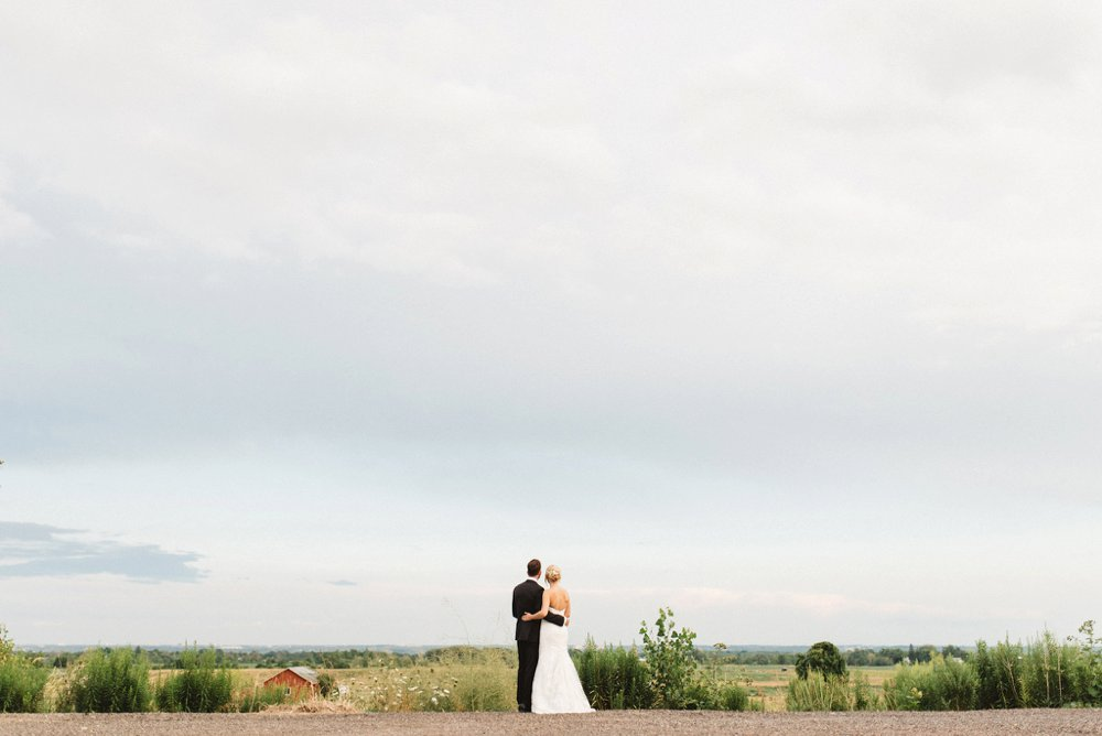 GTA Farm Wedding - Olive Photography