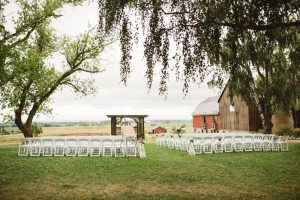 Earth to Table Farm Wedding - Ontario Farm Wedding | Olive Photography