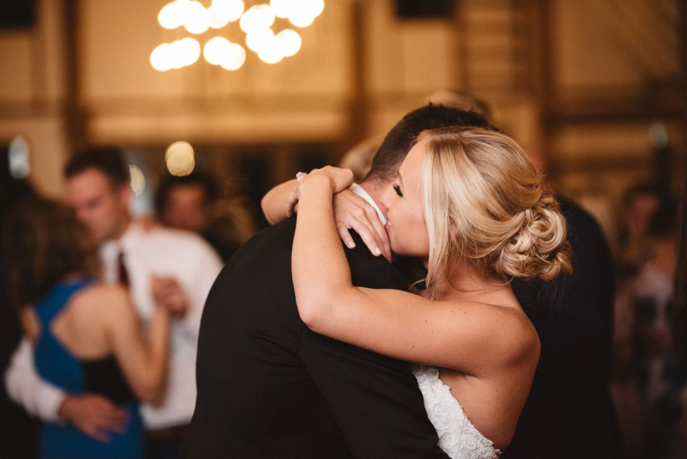 First Dance Photos - Olive Photography