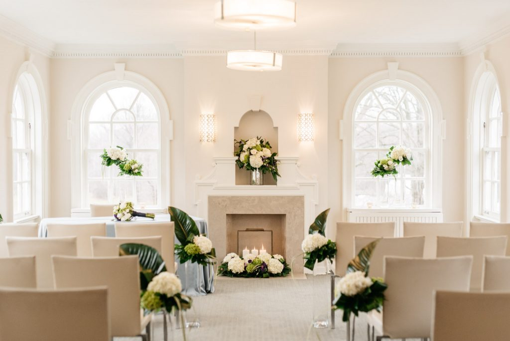 Estates of Sunnybrook/McLean House Wedding Open House
