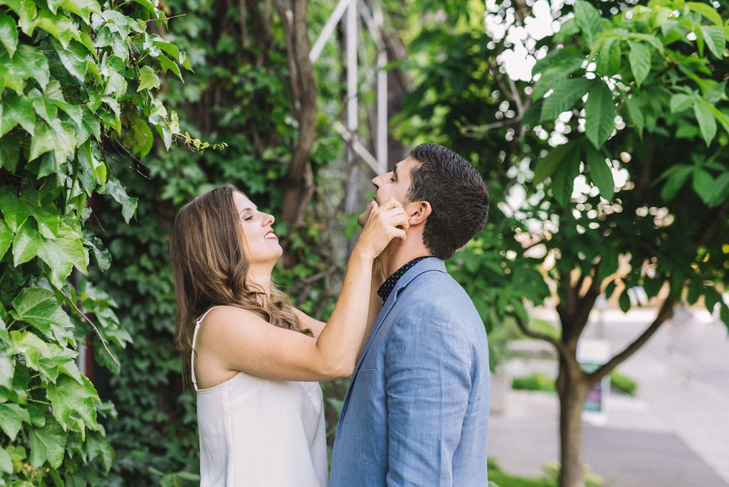 funny engagement photos - Olive Photography Toronto
