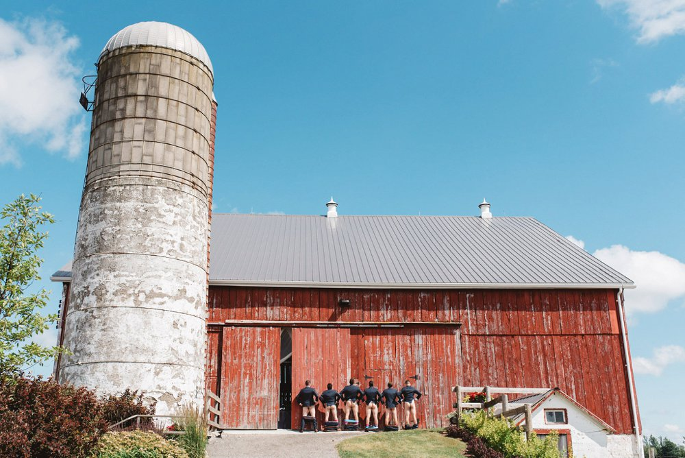 Cambium Farms Wedding | Olive Photography