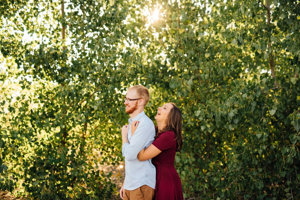Toronto candid engagement photographer | Olive Photography