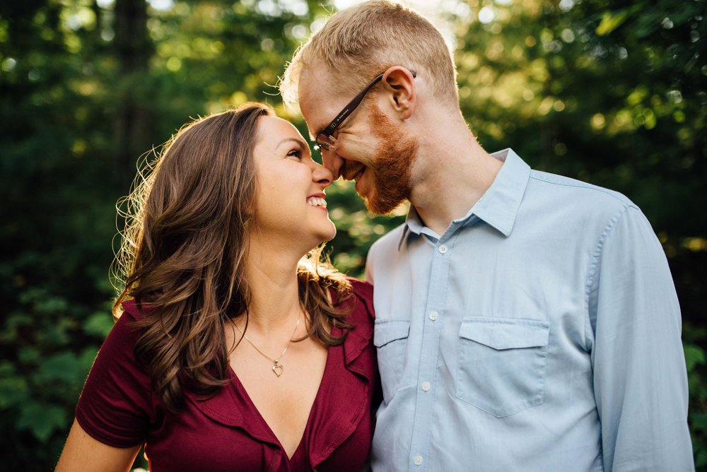 candid engagement photos | Olive Photography Toronto