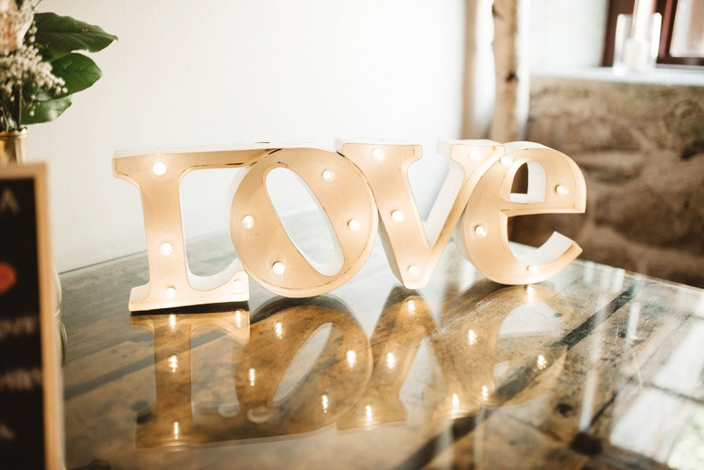 Reception Decor - Olive Photography Toronto