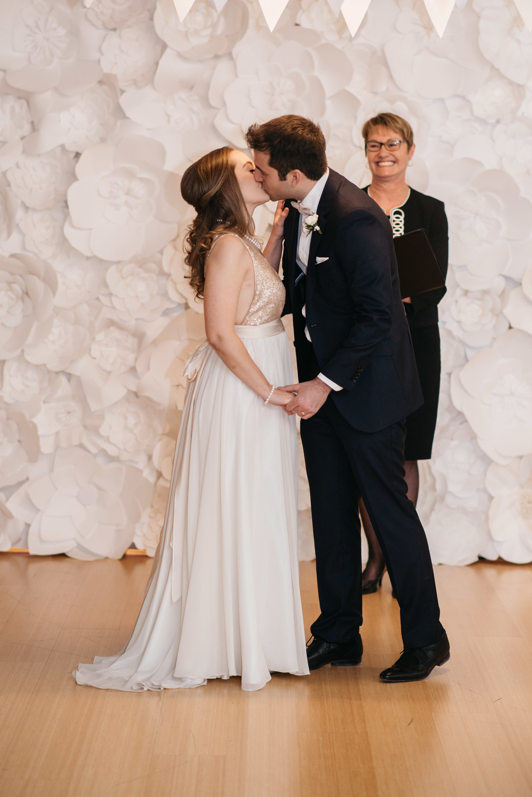 Condo wedding - Olive Photography Toronto