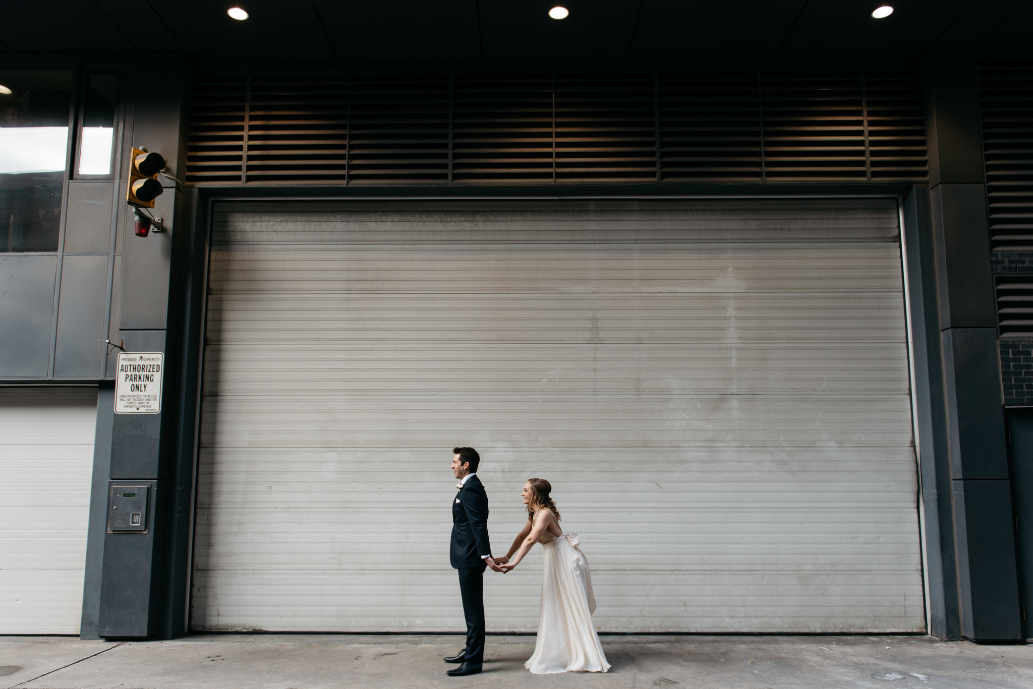 First look photos - Olive Photography Toronto