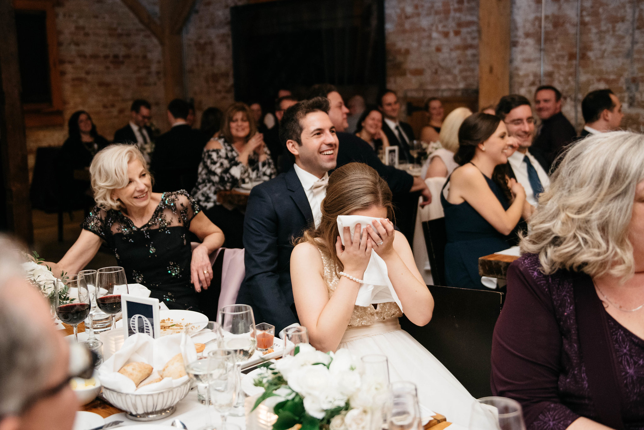Candid wedding photographer Toronto - Olive Photography