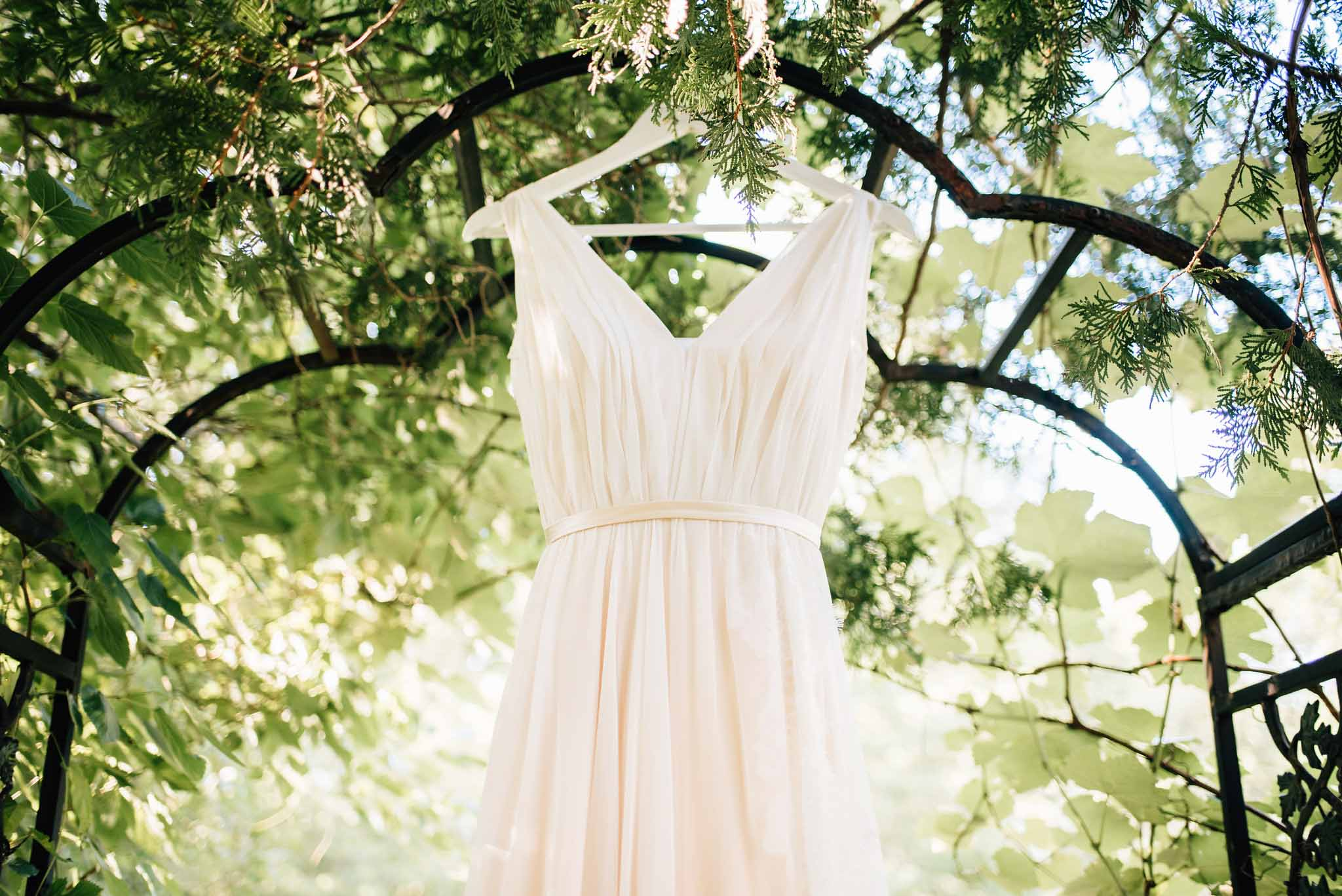 Toronto Wedding Dress Designer | Olive Photography Toronto