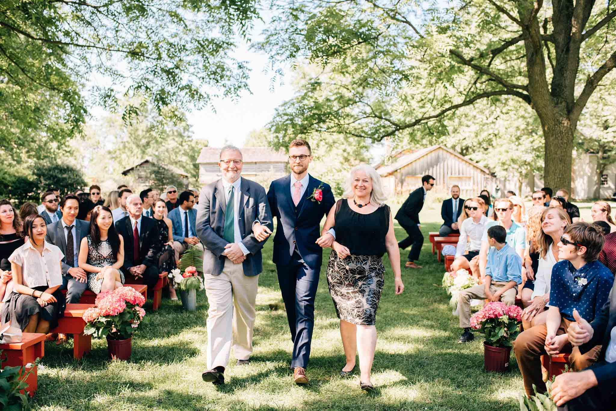 Pioneer Village Wedding | Olive Photography Toronto