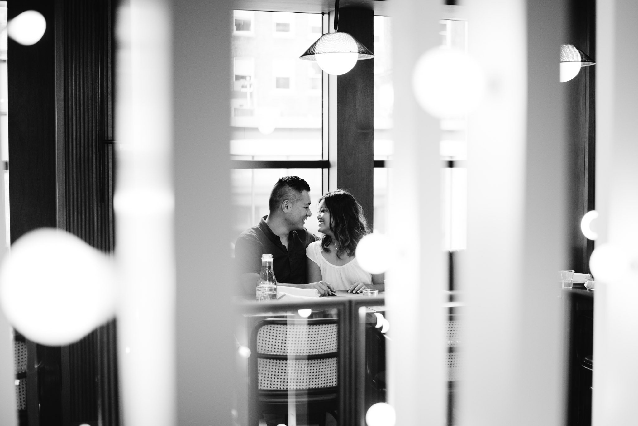 Sud Forno Engagement Photos | Olive Photography Toronto