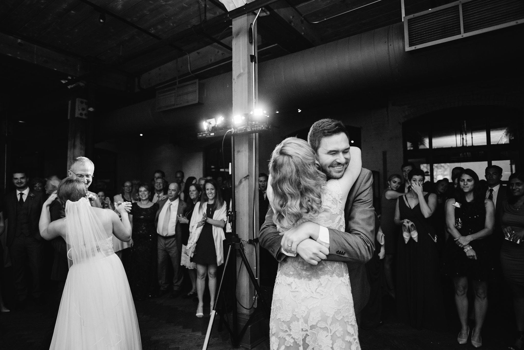 Storys Building Wedding Toronto | Olive Photography