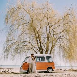 Boho Wedding Inspiration Shoot