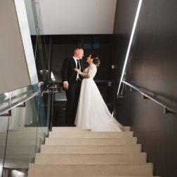 Gardiner Museum Wedding | Ali & Marijan