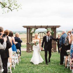 Earth to Table Farm Wedding | Caitlin & Josh