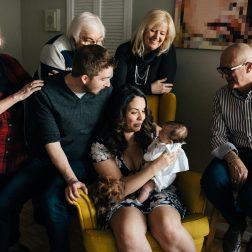 Toronto Candid Family Photographer   The Millars