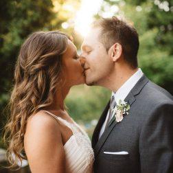 Alton Mill Wedding | Julia & Josh