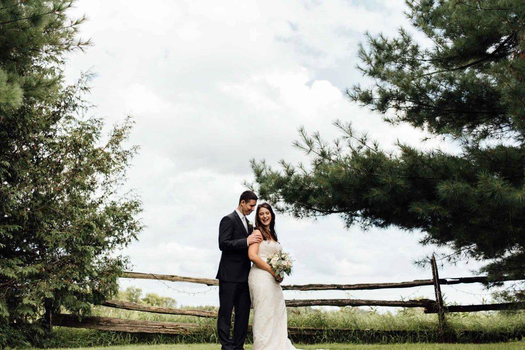Strathmere Wedding | Julie & Kevin