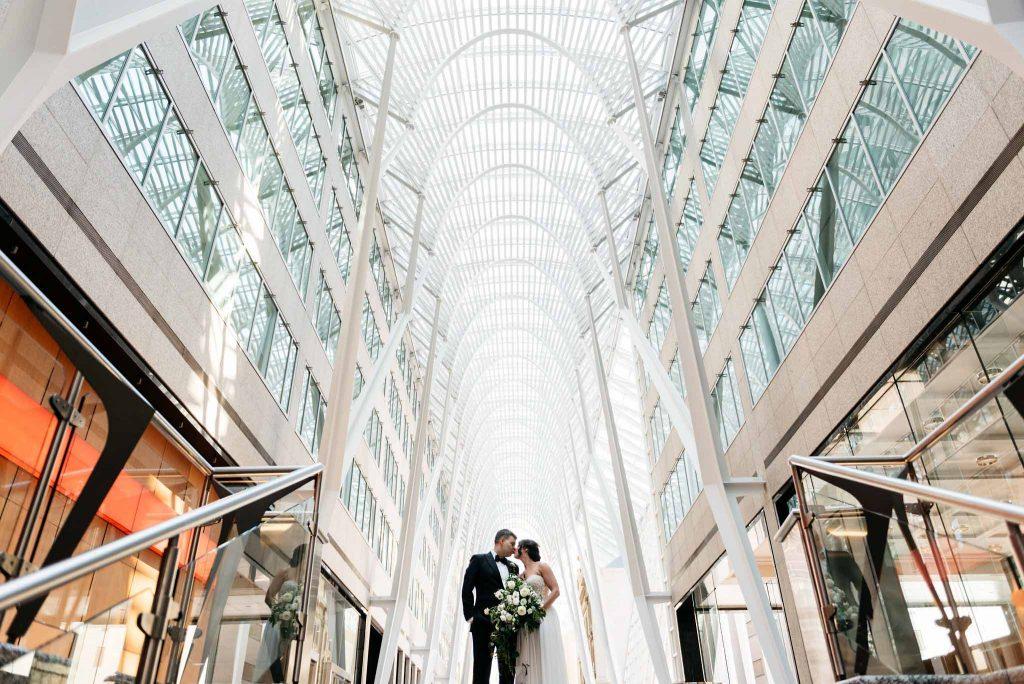 The Great Hall Wedding | Alanna & Jimmy